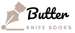 Butter Knife Books